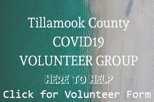 COVID19 Volunteer Group Form