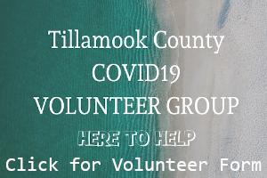 COVID19 Volunteer Group Form