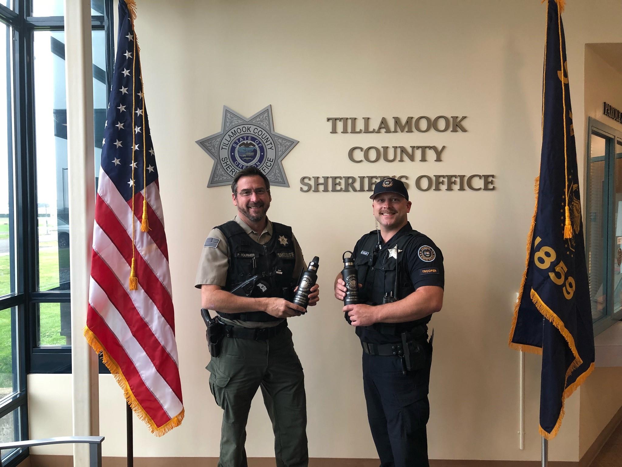tillamook county sheriff sex offenders in Eydzhaks